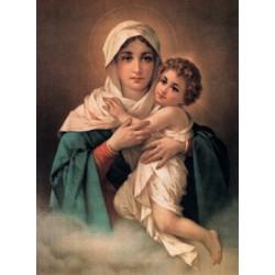 Ikona Matky třikrát podivuhodné