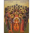 Synaxis svatých archandělů II.