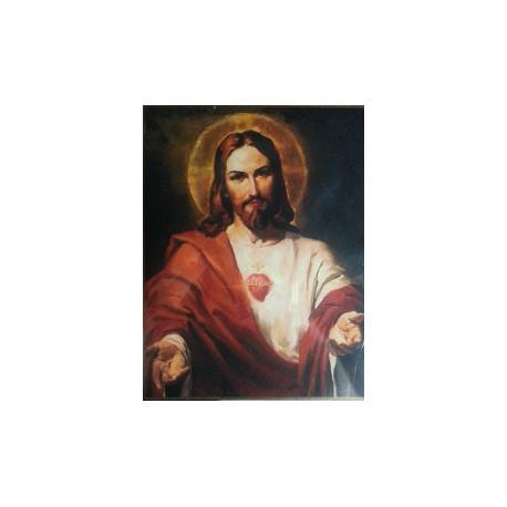 Obrázek - Srdce Ježišovo