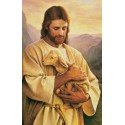 Obrázek - Kristus Dobrý Pastýř