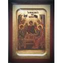 Ikona sv. Trojice
