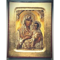 Panna Maria Jeruzalémská