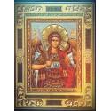 Archanděl Michael (ruský styl)