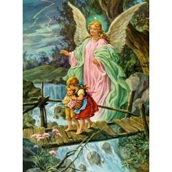 Obrázek - Anděl strážný