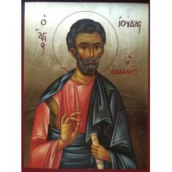 Ikona sv. Judy Tadeáše