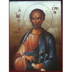 Ikona sv. Šimona Horlivce