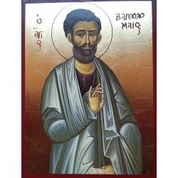 Ikona sv. Bartoloměje
