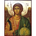 Ikona svatého archanděla Michaela