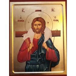 Kristus Dobrý pastýř