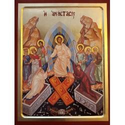 Kristův sestup do podsvětí