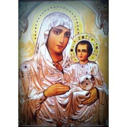 Ikona Panny Marie Jeruzalémské