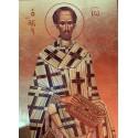 Sv. Jan Zlatoústý (Chrýsostomos)