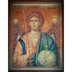 Kristus Vševládce (Pantokrátor)