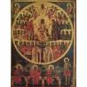 Ikona všech svatých