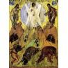 Ikona Proměnění páně - Theofán řecký