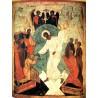 Sestoupení vzkříšeného Krista do podsvětí
