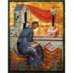 Sv. Lukáš - evangelista