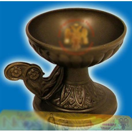 Kadidelnice Antická - Bronzová