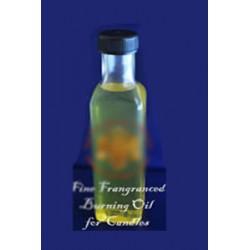 Aromatický olivový olej