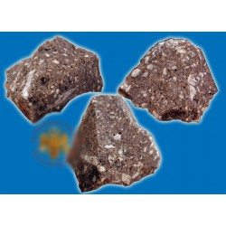 Myrha - Benzoe červený 25g (zkamenělá benzoe)