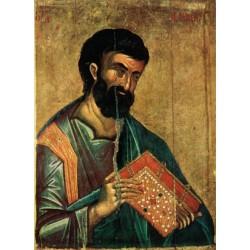 Ikona sv. Marka evangelisty