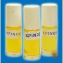 Svatý olej (s aroma lilie) – prostředek k duchovní očistě a ochraně
