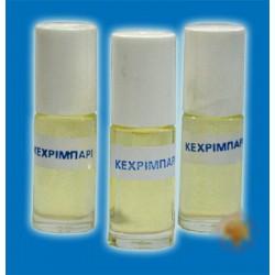 Svatý olej (s aroma jantaru) – prostředek k duchovní očistě a ochraně