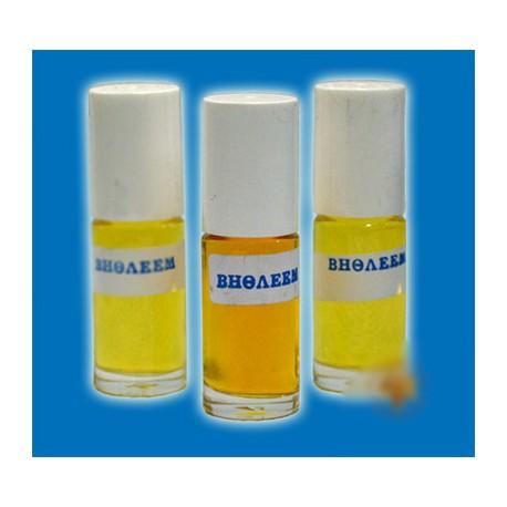 Svatý olej (Betlém) – prostředek k duchovní očistě a ochraně