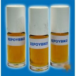 Svatý olej (Cherubín) – prostředek k duchovní očistě a ochraně