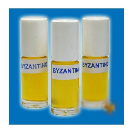 Svatý olej (Byzanc) – prostředek k duchovní očistě a ochraně
