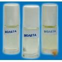 Svatý olej (s aroma fialek) – prostředek k duchovní očistě a ochraně