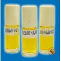 Svatý olej (s aroma citronovníku) – prostředek k duchovní očistě a ochraně