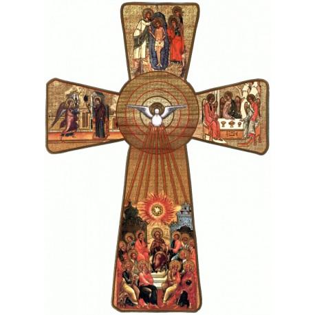 Kříž Ducha svatého