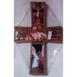Paschální kříž
