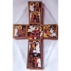 Relikviářový kříž