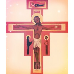 Kříž Taizé