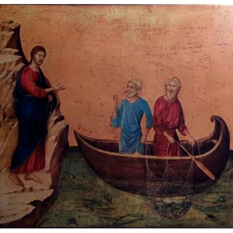 Ikona Povolání apoštolů