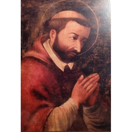 Obrázek sv. Karla Boromejského