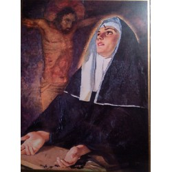 Sv. Rita z Cascie