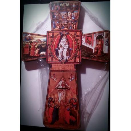 Kříž Boha Otce