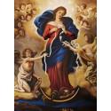 Panna Maria rozvazující uzly