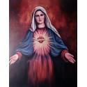 Neposkvrněné Srdce Panny Marie