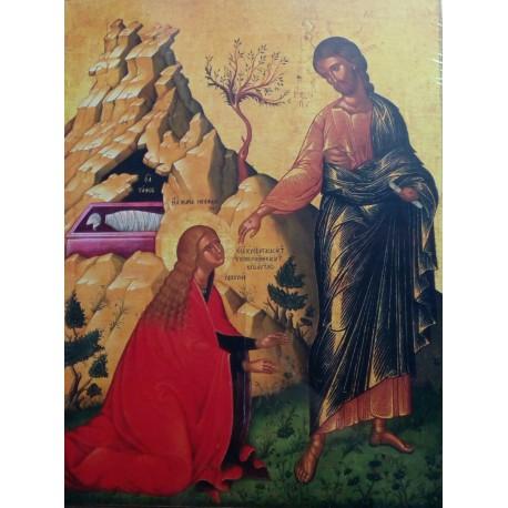 Maria Magdaléna s Ježíšem