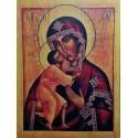Panna Maria s Ježíšem