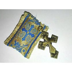 Filakto s křížem