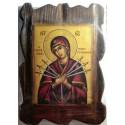 Ikona Panny Marie Sedmibolestné