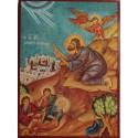 Ikona Ježíše Krista Bdícího