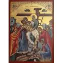 Ikona Sejmutí z kříže