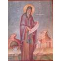 Ikona sv. Gerazima z Kefalonie