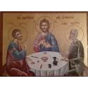Ikona Setkání v Emauzích